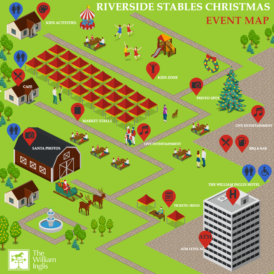 riverside-stables-christmas-markets