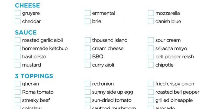 burger-order-form