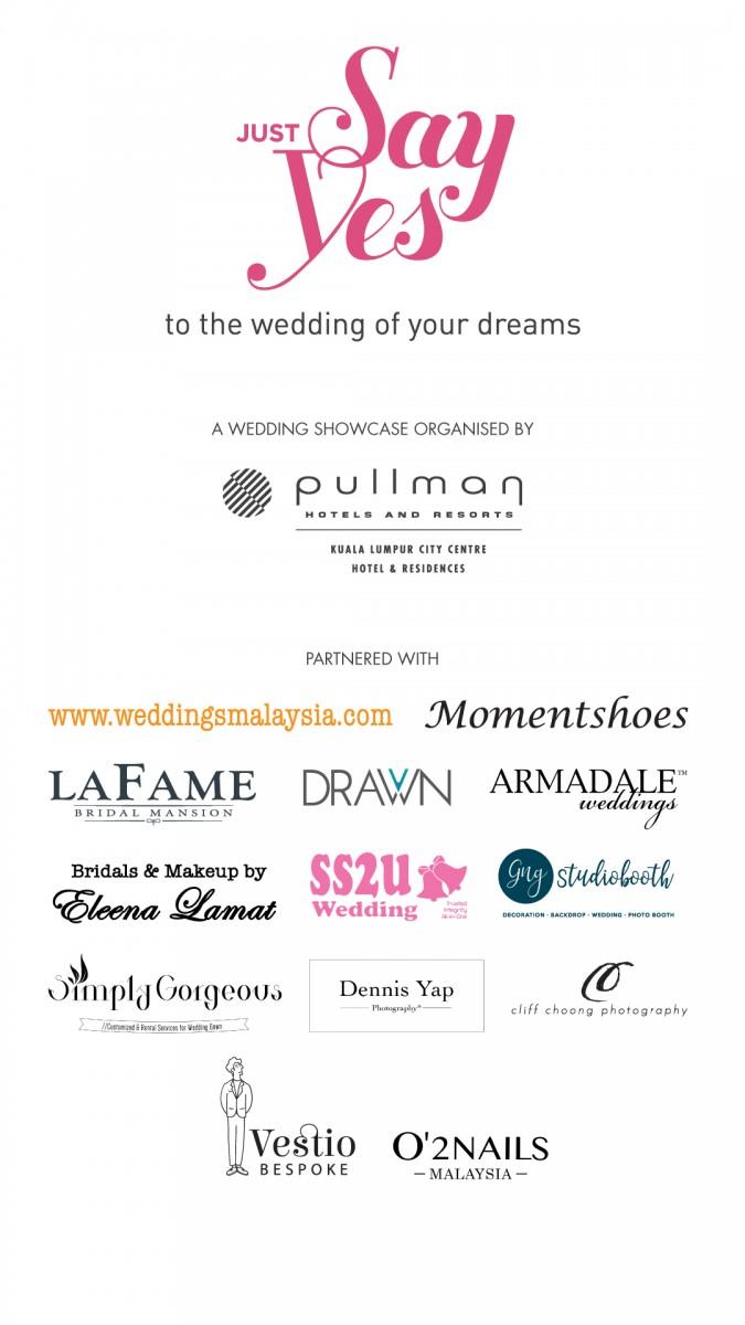 PKLCC Wedding Showcase Partner Vendors