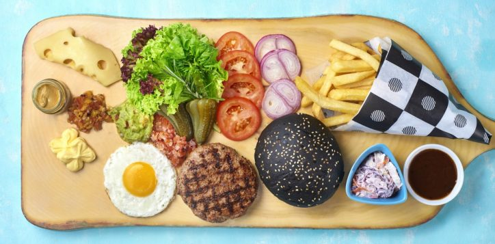 build-your-own-burger