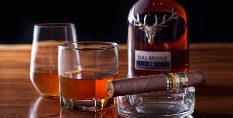 whisky-cigar