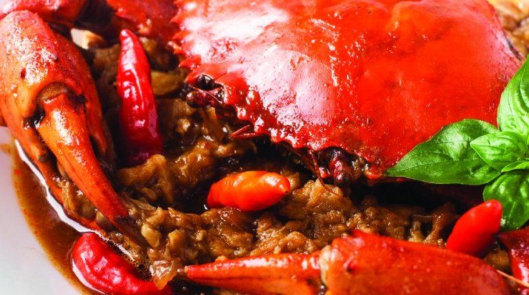 live-crabs