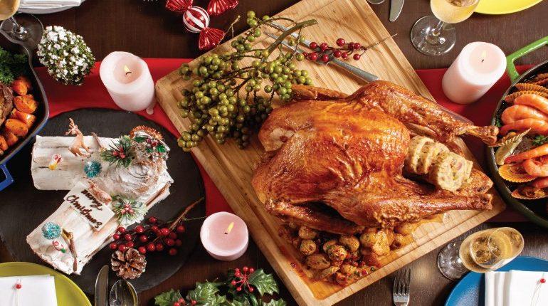 christmas-buffets