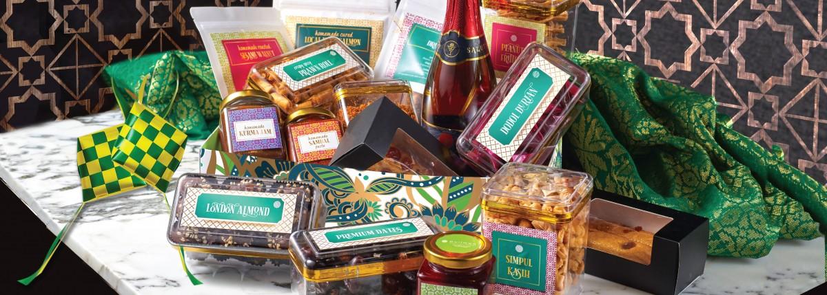 Lebaran Gift Box