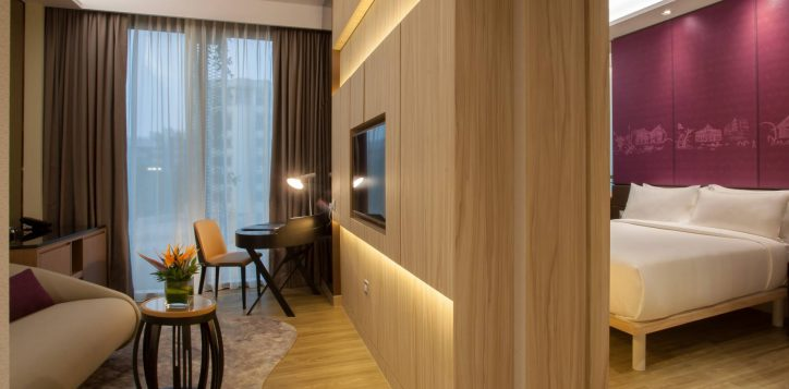 mercure-suite