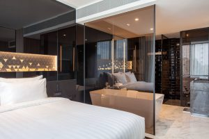 Novotel Room Suite