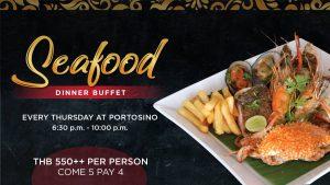 Seafood Karon