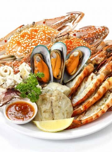 seafood-night-every-thursday