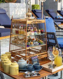 Afternoon Tea Phuket