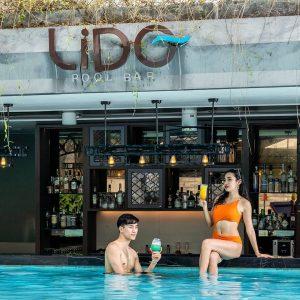 Pool Bar Phuket