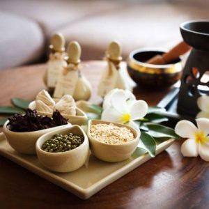 Pearl Aroma massage