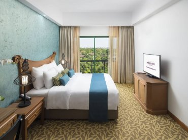 Two Bedroom Apartment Yangon | Mercure Kaba Aye