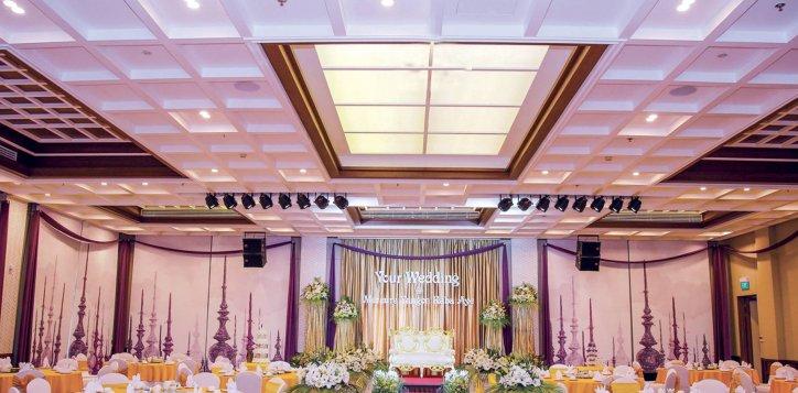 your-wedding-mercure-yangon