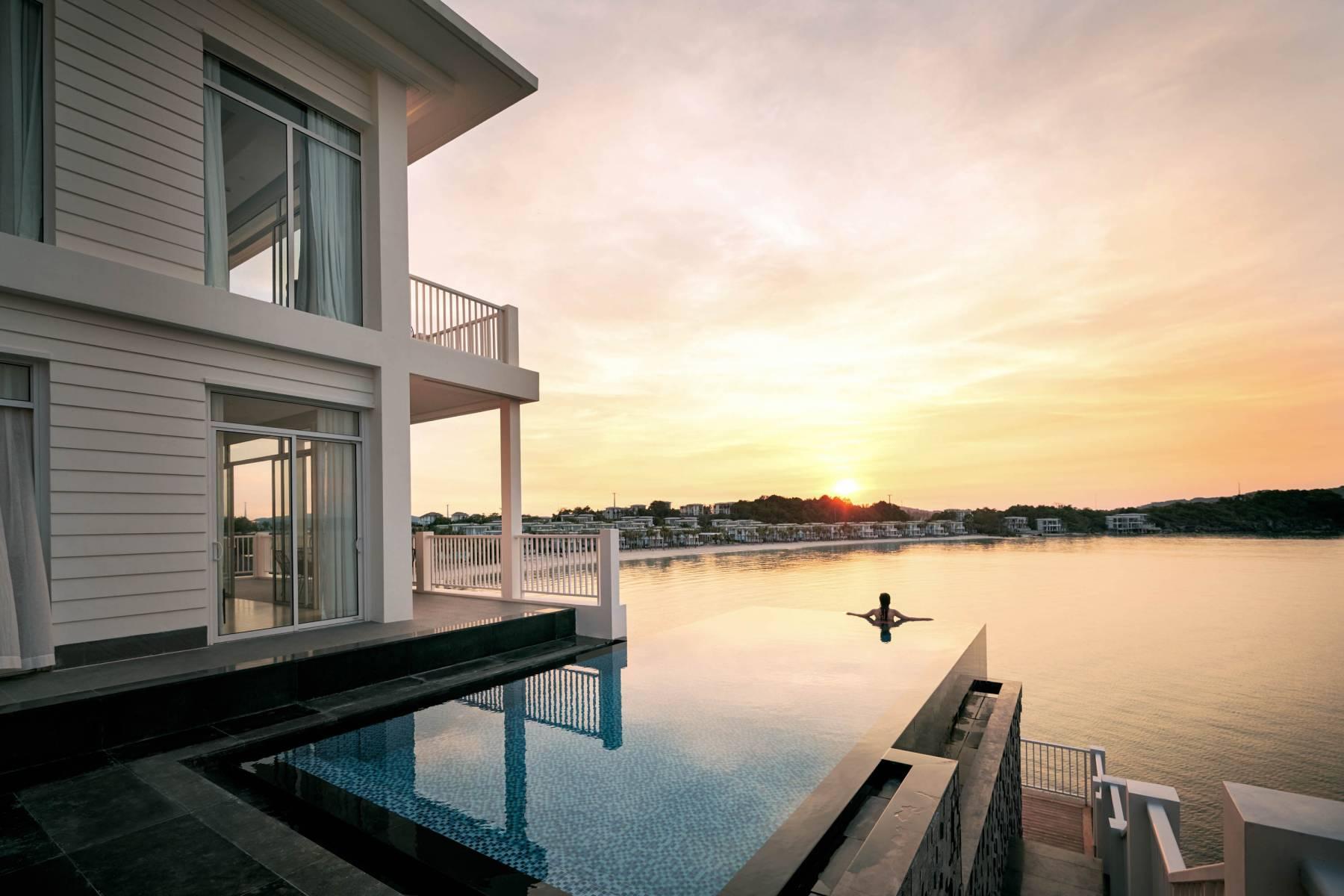 our-villas