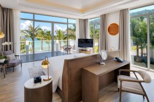 Luxury Resorts in Phu Quoc