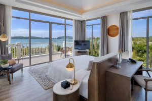 Where to stay on Phu Quoc resort