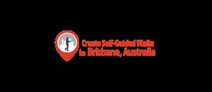 GPS My City Self Guided Walking Tour Logo