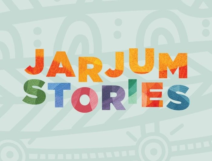 jarjum-stories