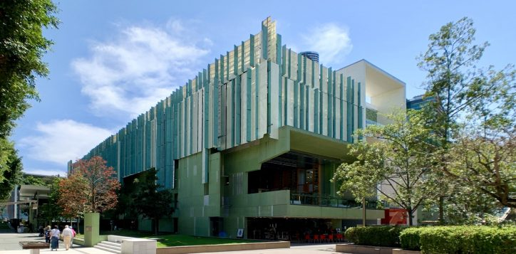 state-library-of-queensland