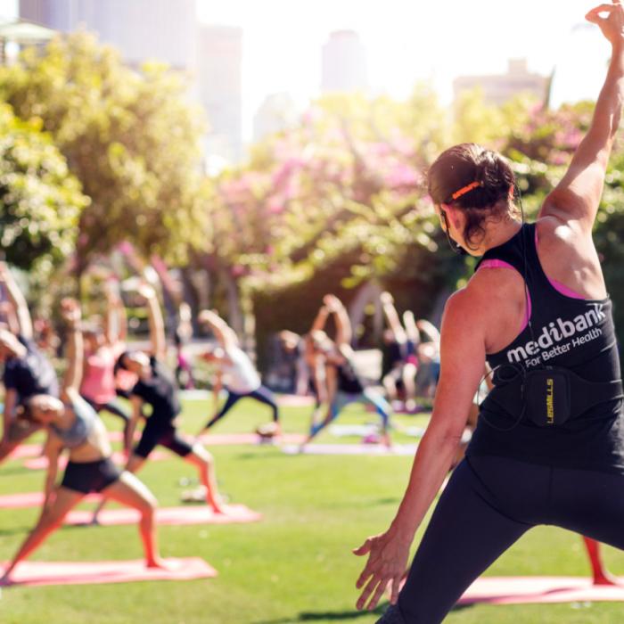medibank-fitness-classes