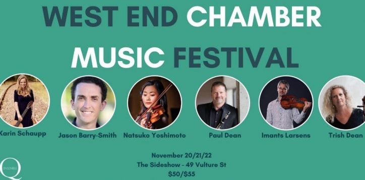 west-end-chamber-music-festival