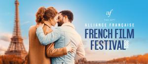 Alliance Francaise French Film Festival