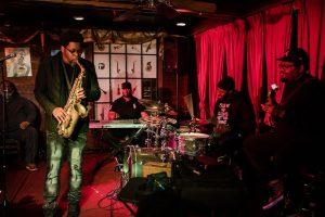 west end jazz club