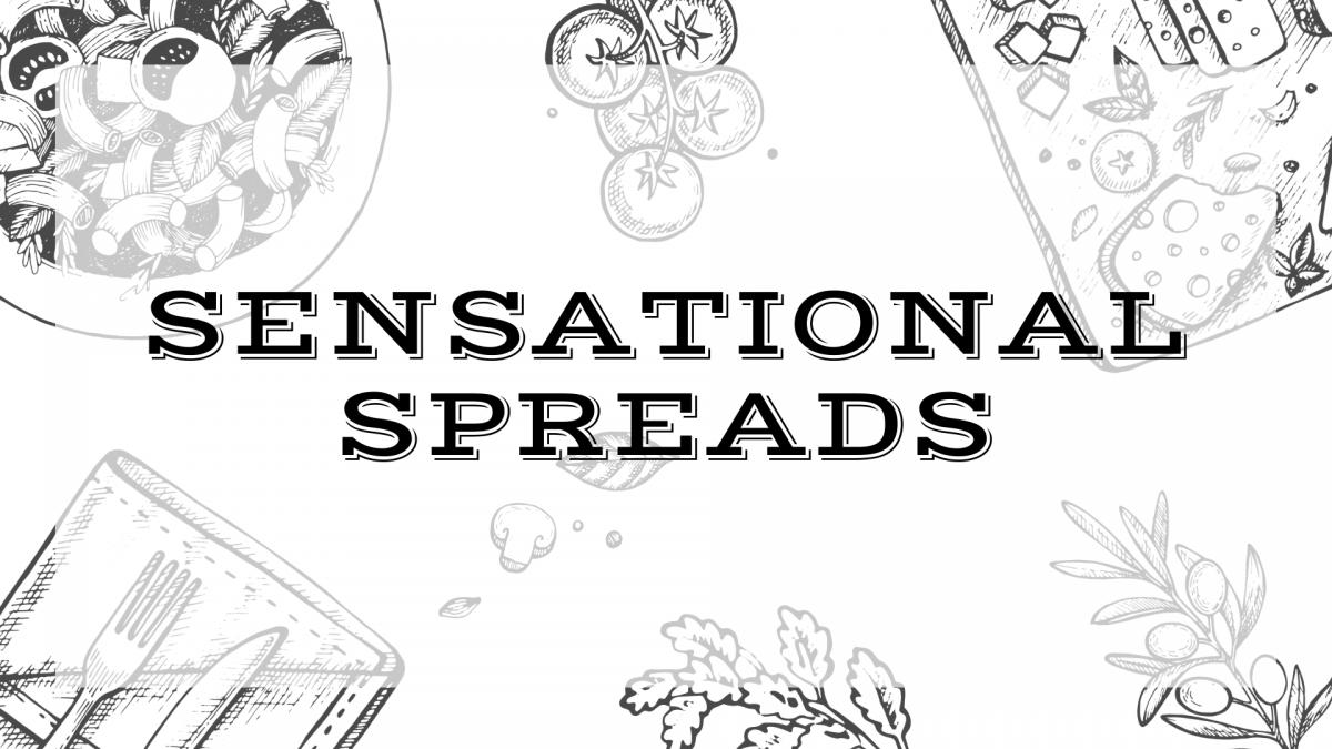 sensational-spreads