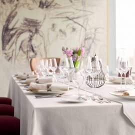 Arts Cafe Private Dining Room hires