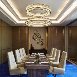 MICE Djakarta Room Boardroom hires