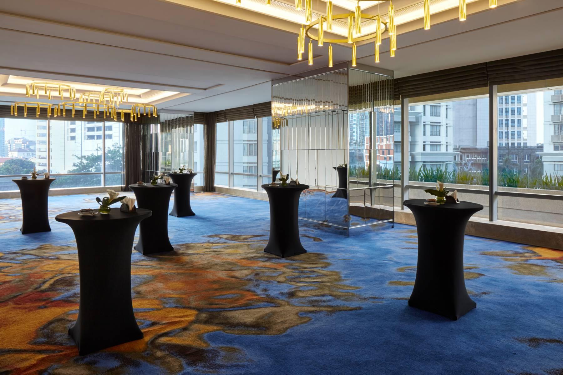 Raffles Jakarta 5 Star Hotel Official Site