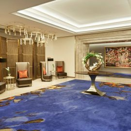 MICE Djakarta Room Foyer hires