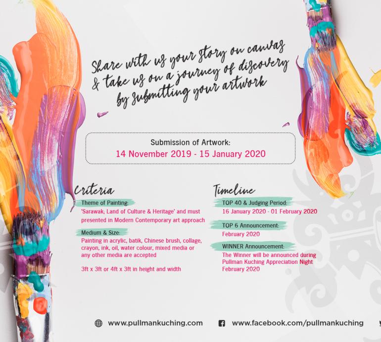 pullman-kuching-art-initiative-painting-competition-2019-2020
