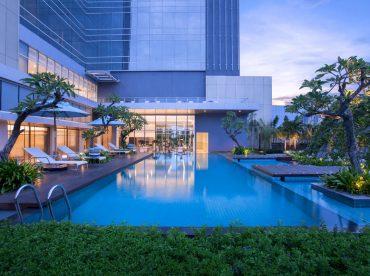 Mercure Jakarta Pantai Indah Kapuk - The Hotel