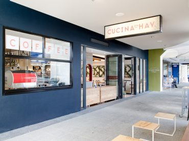 Cucina.Cucina On Hay Italian Restaurant In Perth Mercure Perth