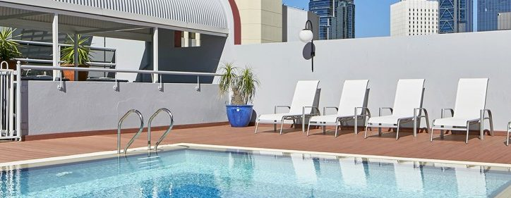 mercure-perth-pool