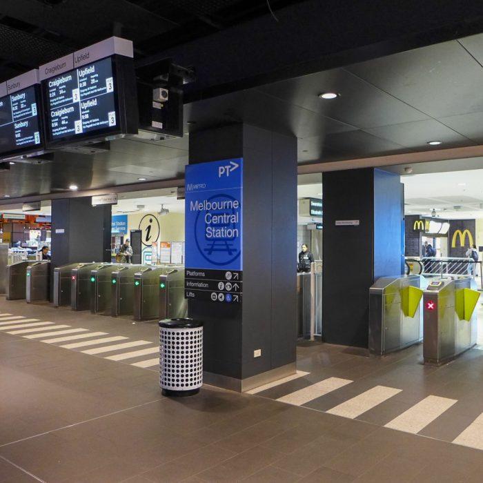 melbourne-central-station