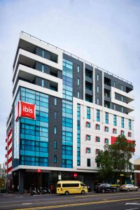 ibis Melbourne Hotel provides affordable accommodation in the heart of Melbourne.