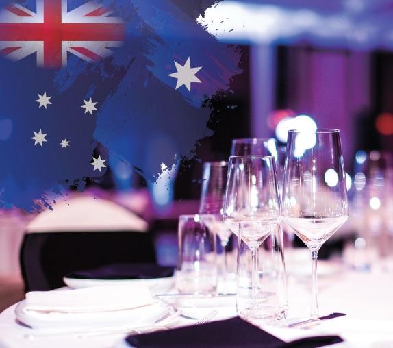 hosting-all-things-australian-charity-dinner