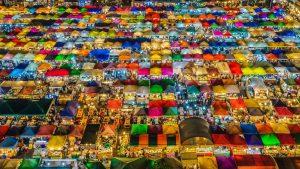 Ratchada Rot Fai Night Market