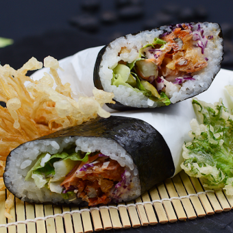 soft-shell-crab-sushi-wrap