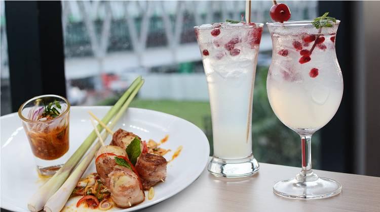 24 hour bar IMPACT Muang Thong