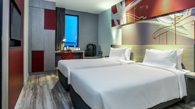Where to stay near IMPACT Arena, IBIS Bangkok IMPACT