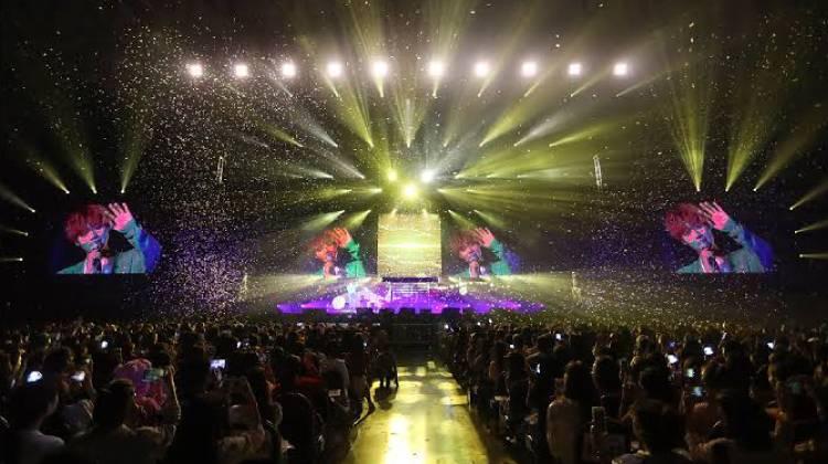 Park Jihoon FanCon Asia Tour