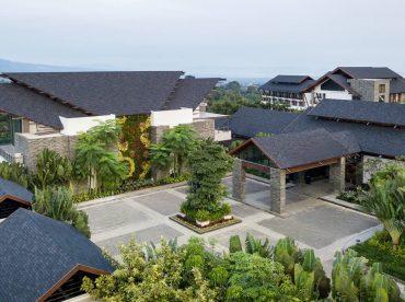 Pullman Ciawi Vimala Hills Resort Spa Convention Legal Notice