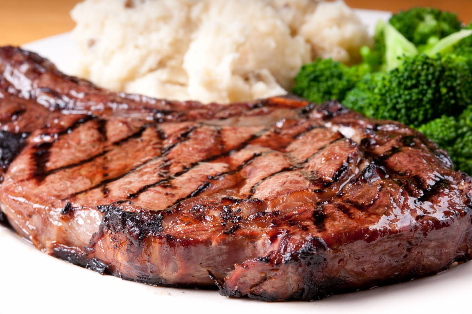 Sirloin Meltique Steak