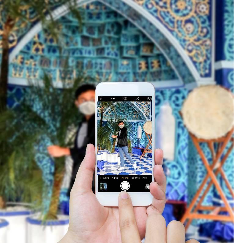 Kontes Foto Ramadan – Jelajahi Jepret dan Menang