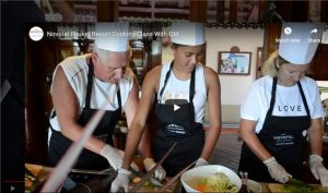 Novotel Phuket Resort Cooking Class