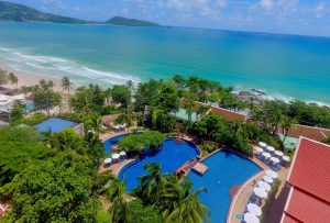 Best Sea View Patong Beach