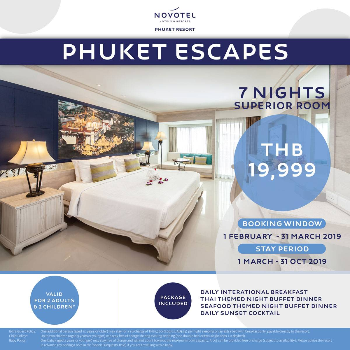 Phuket Escape Superior